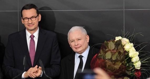 Jarosław Kaczyński i Mateusz Morawiecki chcą odebrać swoim ministrom nadzór nad spółkami Skarbu Państwa – ustalił dziennikarz RMF FM Krzysztof Berenda. W nowym rządzie ma się pojawić organ na kształt zlikwidowanego przez PiS Ministerstwa Skarbu Państwa.