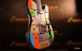 Gitara stworzona z… iPhone'ów