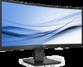 Philips – panoramiczny monitor z USB-C