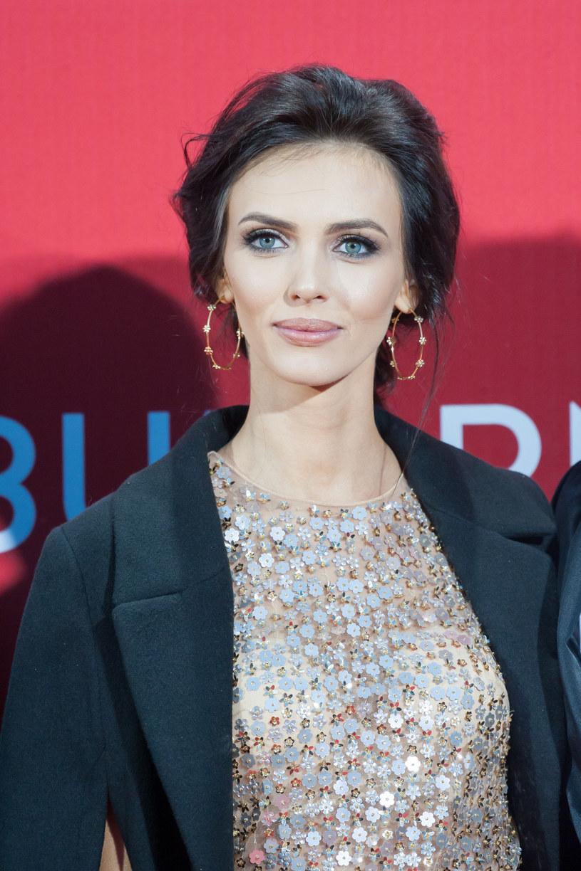 """Marcela Leszczak z """"Top Model"""" marzy o karierze wokalnej ..."""