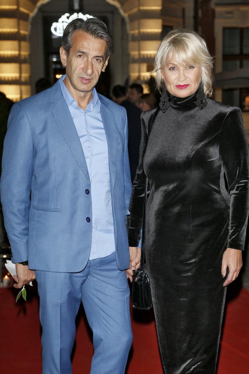 25 września Iwona Pavlović obchodziła dziesiątą rocznicę ślubu.