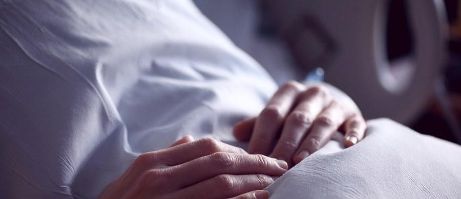 Bezpłatne badania w kierunku nowotworów czekają dziś w wybranych centrach onkologii. Biała Sobota trwa w lecznicach między innymi w Warszawie i Opolu.