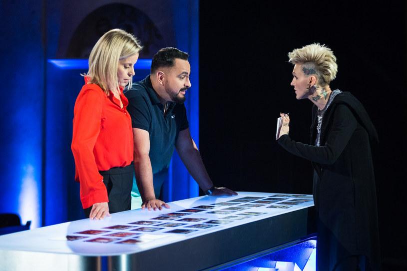 """W sobotnim (19 października) odcinku """"Mam talent"""" poznaliśmy 40 półfinalistów, którzy pojawią się w etapach na żywo. Kto zachwycił jurorów?"""