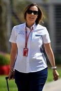 Formuła 1. Claire Williams: Robert Kubica będzie pracował nad bolidem na przyszły sezon