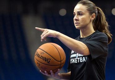 Startuje NBA. Rekordowa liczba kobiet na ławkach trenerskich