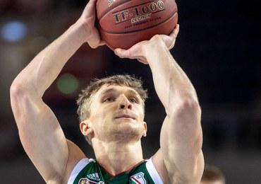 Filip Matczak: Mecz z Kataja Basket szansą na przełamanie