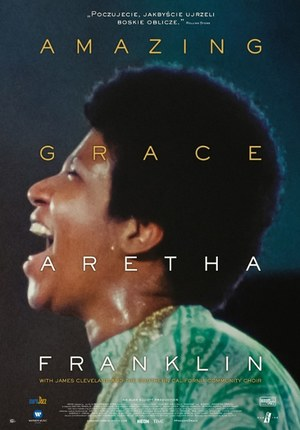 Amazing Grace: Aretha Franklin