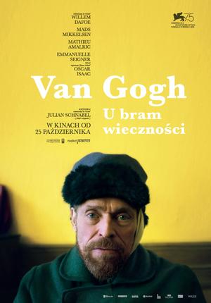 Van Gogh. U bram wieczności