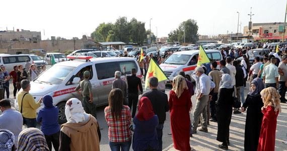Stany Zjednoczone poinformowały we wtorek Turcję, że wycofywanie kurdyjskich bojowników z północno-wschodniej Syrii zostało zakończone i jakakolwiek operacja militarna Ankary na terenach syryjskich jest zbędna - podało tureckie ministerstwo obrony.