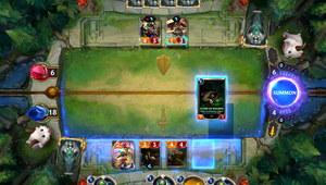 Ruszyła rejestracja do zamkniętej bety gry Legends of Runeterra