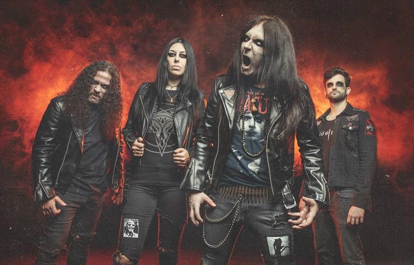 """31 października światło dzienne ujrzy """"Existential Horror"""", debiutancki album hiszpańskiej grupy Undead."""