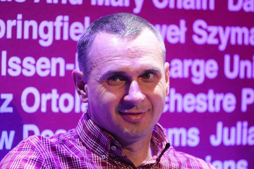 Ukraiński reżyser Ołeh Sencow odebrał w czwartek Złotego Anioła podczas Międzynarodowego Festiwalu Filmowego Tofifest w Toruniu. Otrzymał tę nagrodę za niepokorność twórczą. - Nie zrobiłem nic szczególnego. Nie wiemy o swojej sile, póki nie trafimy w takie warunki, jak ja - podkreślił Sencow.