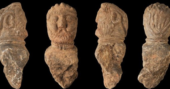 Sensacyjnego odkrycia archeologicznego dokonano w Bretanii we Francji. W miejscu, gdzie wzniesione maja zostać nowe budynki, natrafiono na resztki galijskiej rezydencji z I i II wieku naszej ery z wyjątkowo misternie rzeźbionymi statuetkami.