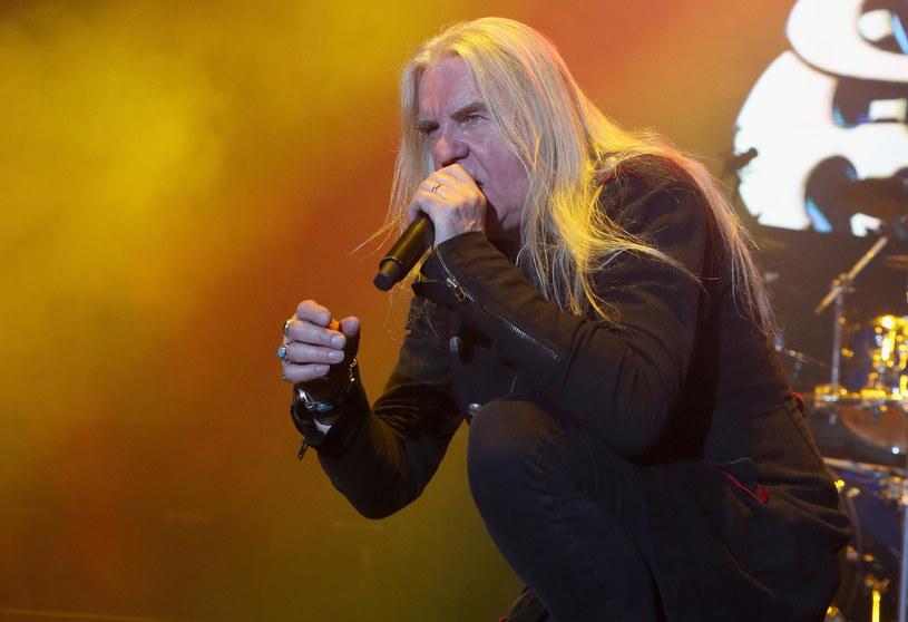 """""""School Of Hard Knocks"""" - taki tytuł nosić będzie pierwsza solowa płyta Biffa Byforda, frontmana Saxon."""