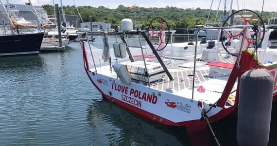 To prawdopodobnie już koniec promocji Polski za pomocą jachtu Polskiej Fundacji Narodowej. Jednostka nie weźmie udziału w prestiżowych regatach Rolex Sydney Hobart Yacht Race 2019.
