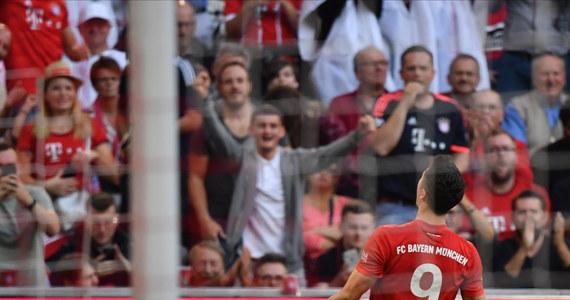 Robert Lewandowski został pierwszym piłkarzem w historii, który zdobył gola w każdym z dziewięciu pierwszych meczów sezonu Bundesligi. W 53. minucie Polski napastnik strzelił drugą bramkę dla Bayernu Monachium w meczu z Unionem Berlin.