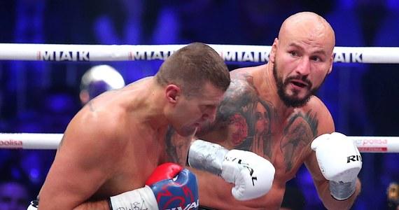 Artur Szpilka pokonał w pierwszej rundzie przez nokaut Fabio Tuiacha z Włoch podczas gali KnockOut Boxing Night 8 – informuje Onet. Po walce zapowiedział, że na stałe zamierza się przenieść do wagi junior ciężkiej.