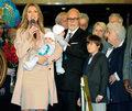 Celine Dion pokazała zdjęcie synów. Nelson i Eddy skończyli 9 lat