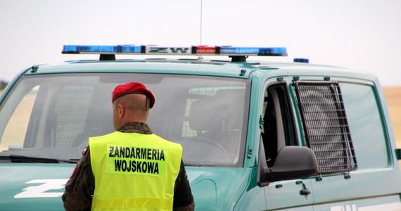 """Prokuratura wyjaśnia okoliczności, w jakich w nocy w Gdańsku ranni zostali dwaj młodzi mężczyźni. Jak przyznała Grażyna Wawryniuk z Prokuratury Okręgowej """"oficer Wojska Polskiego postrzelił dwie osoby"""". Wiadomo, że oficer jest wojskowym prokuratorem."""