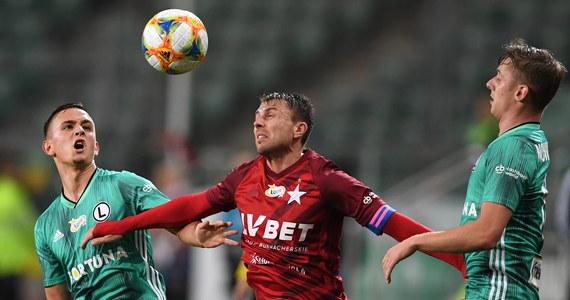 Legia Warszawa rozgromiła Wisłę Kraków 7:0 w meczu piłkarskiej Ekstraklasy. To najwyższe zwycięstwo w naszej lidze od 15 lat.