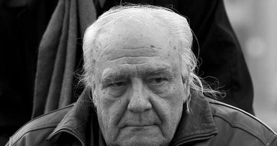 Zmarł rosyjski pisarz i dysydent Władimir Bukowski