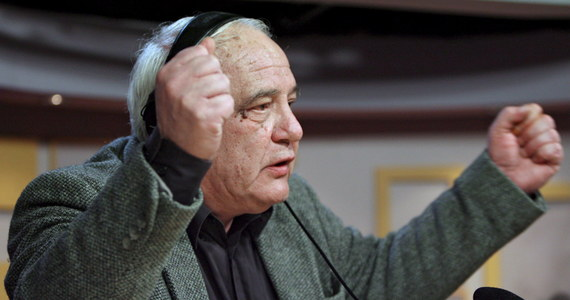 W Cambridge wieku 76 lat zmarł rosyjski pisarz, dysydent i obrońca praw człowieka Władimir Bukowski. Od wielu lat miał problemy kardiologiczne.
