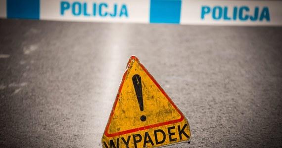 """Wojciech Romański, dziennikarz """"Rzeczpospolitej"""", zginął w wypadku samochodowym w okolicy Mszczonowa. Miał 53 lata."""