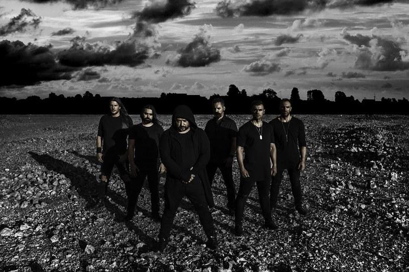 Grecka grupa On Thorns I Lay podpisała stosowne dokumenty z Lifeforce Records.