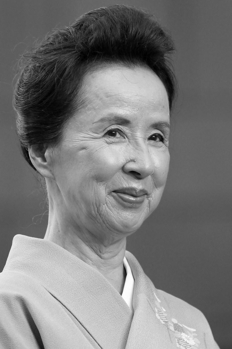 """Japońska aktorka Kaoru Yachigusa, gwiazda nagrodzonego Oscarem filmu """"Samuraj"""", zmarła w wieku 88 lat. Przyczyną śmierci artystki był rak trzustki."""