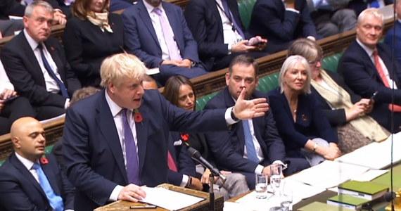 Brytyjska Izba Gmin odrzuciła wniosek rządu Borisa Johnsona o przeprowadzenie przedterminowych wyborów parlamentarnych 12 grudnia. Mimo to premier Johnson zapowiedział, że będzie ponownie zabiegał o rozpisanie wyborów w tym terminie.