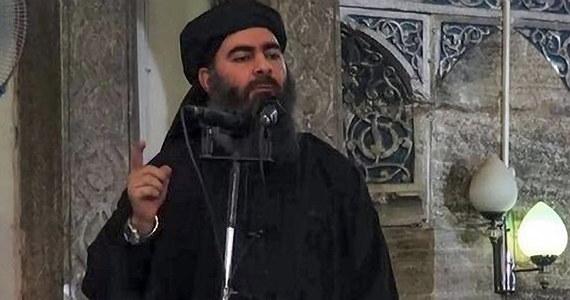 """Władze USA """"zadysponowały"""" szczątkami lidera Państwa Islamskiego Abu Bakra al-Bagdadiego. Zdjęcia i filmy z akcji służb nie zostaną upublicznione - powiedział przewodniczący Kolegium Szefów Sztabów gen. Mike Milley."""