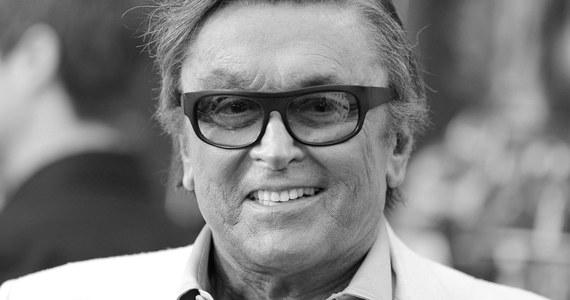 """Nie żyje Robert Evans, legendarny hollywoodzki producent stojący za wieloma klasykami kina, m.in. za """"Ojcem chrzestnym"""" Francisa Forda Coppoli i """"Chinatown"""" Romana Polańskiego. Evans miał 89 lat."""