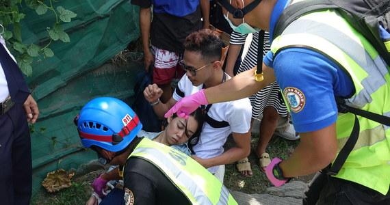 Trzęsienie ziemi na wyspie Mindanao, na południu Filipin. Wstrząsy miały magnitudę 6,6. Zginęło co najmniej pięć osób, a kilkadziesiąt zostało rannych.