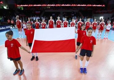 Kwalifikacje do IO 2020. Polskie siatkarki powalczą o igrzyska w Holandii