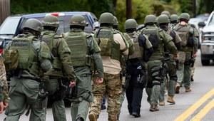 Neonazista zatrzymany za nasyłanie policji na streamerów