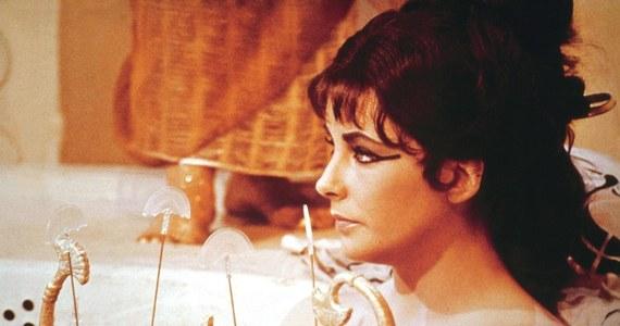 """A """"Hollywood Reporter"""" pisze o kinowej biografii Elizabeth Taylor. Aktorkę zagra Rachel Weisz."""