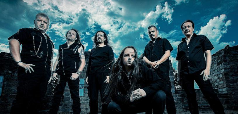 Jeszcze w tym roku do rąk miłośników power metalu trafi nowy album Human Fortress.