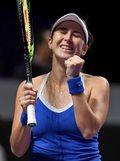 Turniej WTA w Adelajdzie. Belinda Bencic rywalką Igi Świątek w finale
