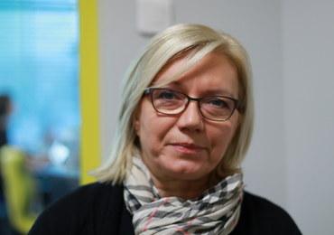 SOP ochrania Julię Przyłębską nawet za granicą