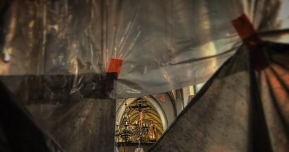 W drugim kwartale przyszłego roku możliwe jest ponowne otwarcie Bazyliki św. Mikołaja w Gdańsku. Od roku najstarsza gdańska bazylika jest zamknięta. Z powodu pękających sklepień grozi jej katastrofa budowlana. Powstaje już specjalne rusztowanie, które ma wzmocnić konstrukcję.