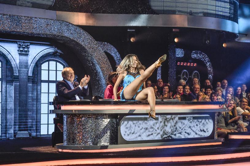 """W najbliższy piątek, 1 listopada, nie zobaczymy """"Tańca z Gwiazdami"""". Show wróci na antenę Polsatu po dwutygodniowej przerwie, 8 listopada."""