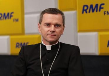 Bp Mirosław Milewski: Halloween nie jest grzechem. Ale nie zachęcam, to nic dobrego