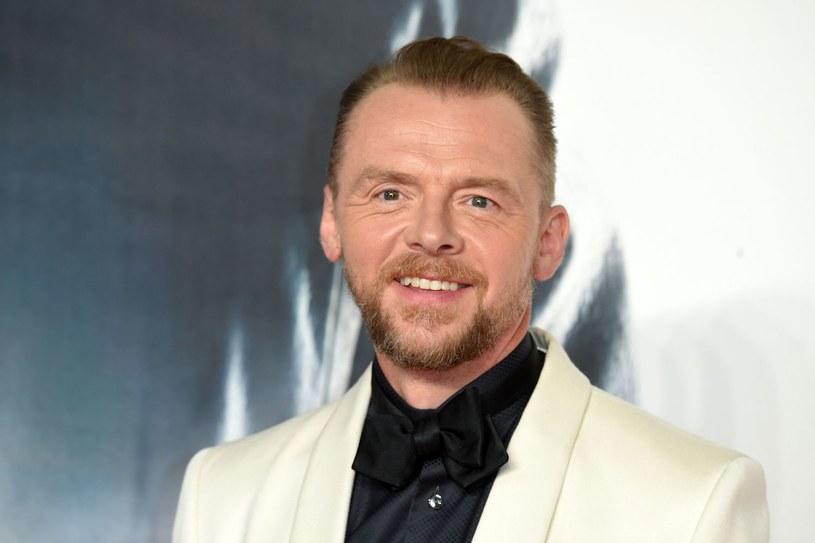 """Brytyjski aktor Simon Pegg, znany z roli hakera z serii """"Mission:Impossible"""", będzie gościem 10. edycji American Film Festival, który odbędzie się we Wrocławiu w dniach 5-11 listopada."""
