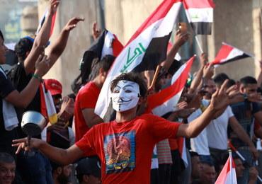Prezydent Iraku proponuje przyspieszone wybory parlamentarne