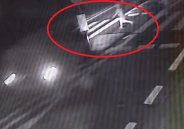 Potrącił 11-latkę na pasach, uciekł i zgłosił kradzież auta. Został zatrzymany