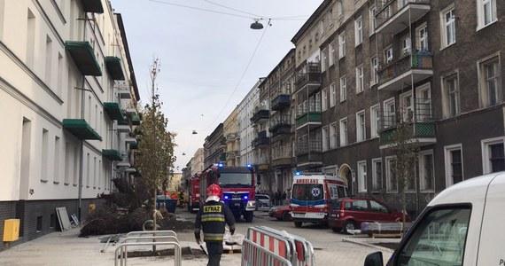 Do tragicznego pożaru doszło przy ulicy Małkowskiego w Szczecinie. Zginęły trzy osoby, dwie osoby zostały ranne. Kolejne 30 osób ewakuowano.