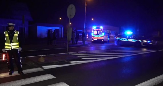 Sąd zadecydował o areszcie dla 21-latka, który w czwartek wieczorem potrąci 11-letnią dziewczynkę na przejściu dla pieszych w Borównie, niedaleko Wałbrzycha. Mężczyzna usłyszał 5 zarzutów. Grozi mu 12 lat więzienia.
