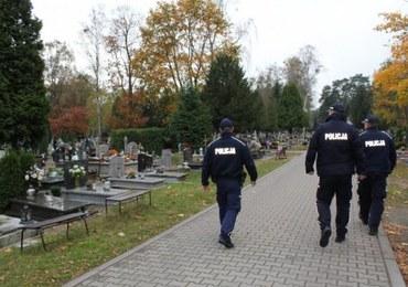 """Akcja """"Znicz"""": Policja eskortowała chorych do szpitala"""