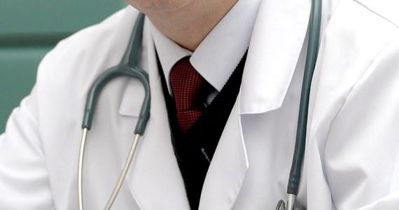 39-lekarz zmarł w czasie dyżuru na jednym z oddziałów szpitala w Żarach (Lubuskie). Sprawę bada prokuratura.