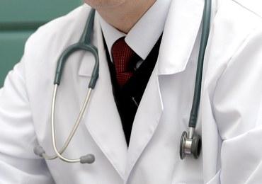 39-letni lekarz zmarł w czasie dyżuru w szpitalu w Żarach